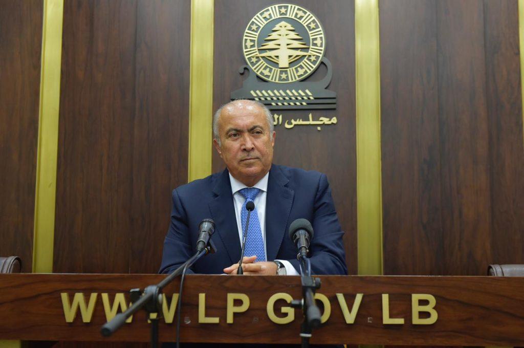 Fouad Makhzoumi